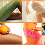 Anti-Cellulite Wrapping