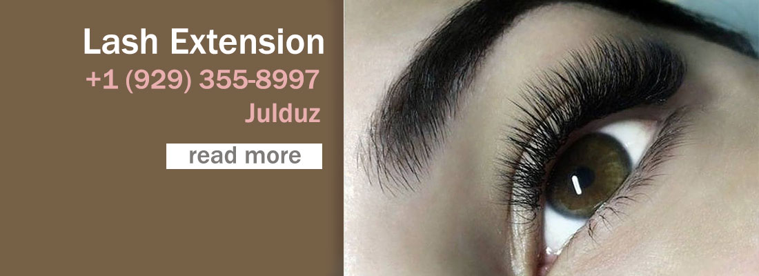lash extension in Brooklyn, NY